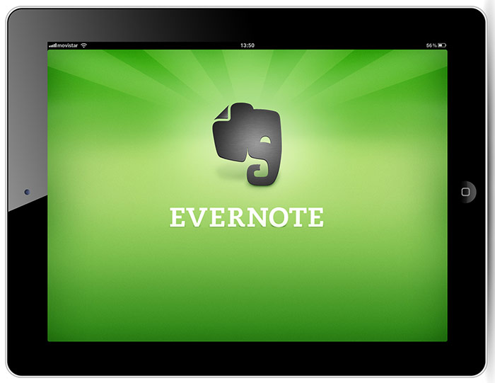 evernote-ipad