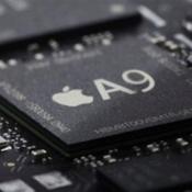 'Verschillen A9-chips nauwelijks merkbaar bij alledaags gebruik'