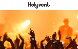 Holyvent screenshot featured