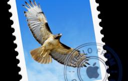 mail osx logo