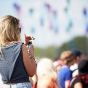 De beste apps voor muziekfestivals voor je iPhone of iPad