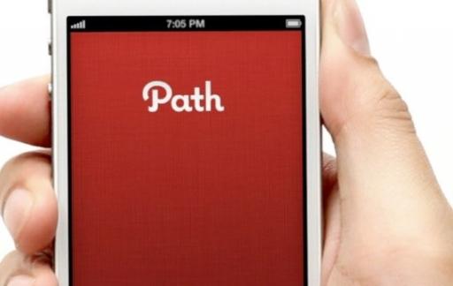 path-app-smartphone
