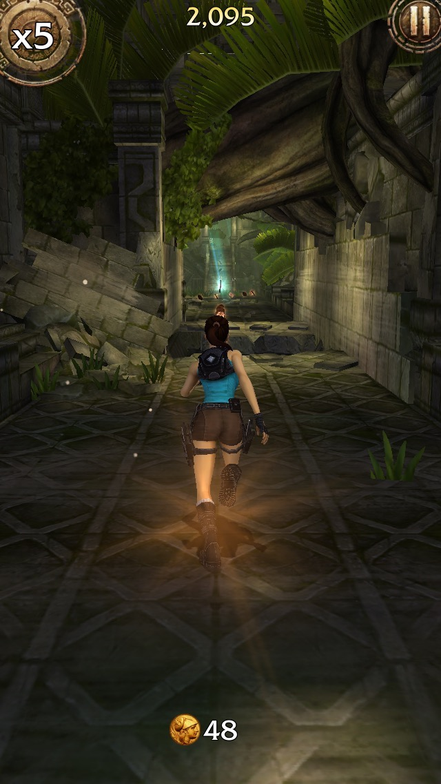 Lara-Croft-Relic-Run-Screenshot