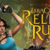 Lara Croft Relic Run: eindeloos rennen met dino's en Lara