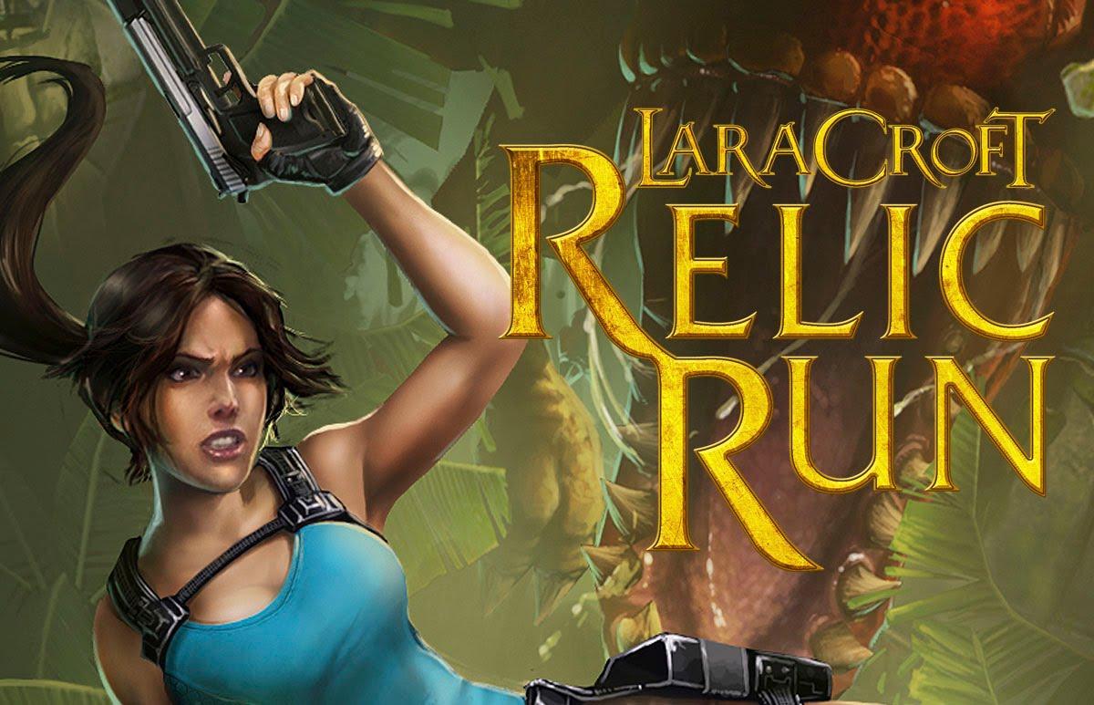 Relic-Run