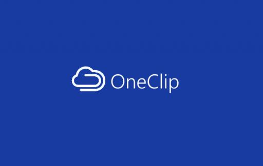 microsoft-oneclip