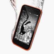 Voorkom nattigheid met deze waterproof iPhone cases