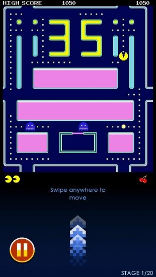 Pac-Man-Jarig