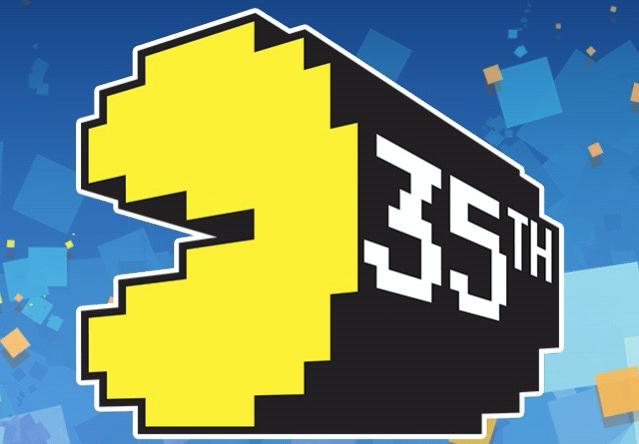 Pac-Man-35-jaar
