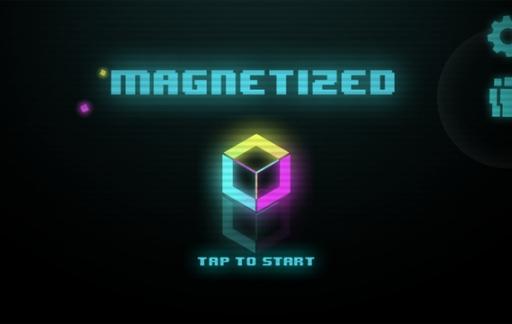 Magnetized-app