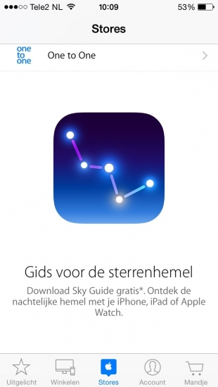 Sky-Guide-Apple-Store