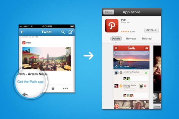 twitter-path-app-links