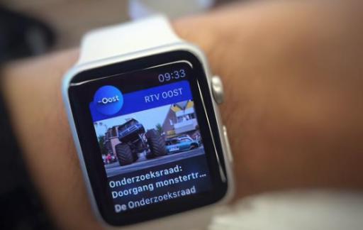 RTV-Oost-App