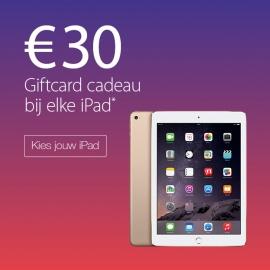 iDays iPad