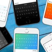 Dit zijn de beste toetsenbord-apps voor iPhone en iPad