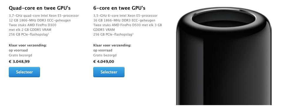 Mac-Pro-prijzen-toen