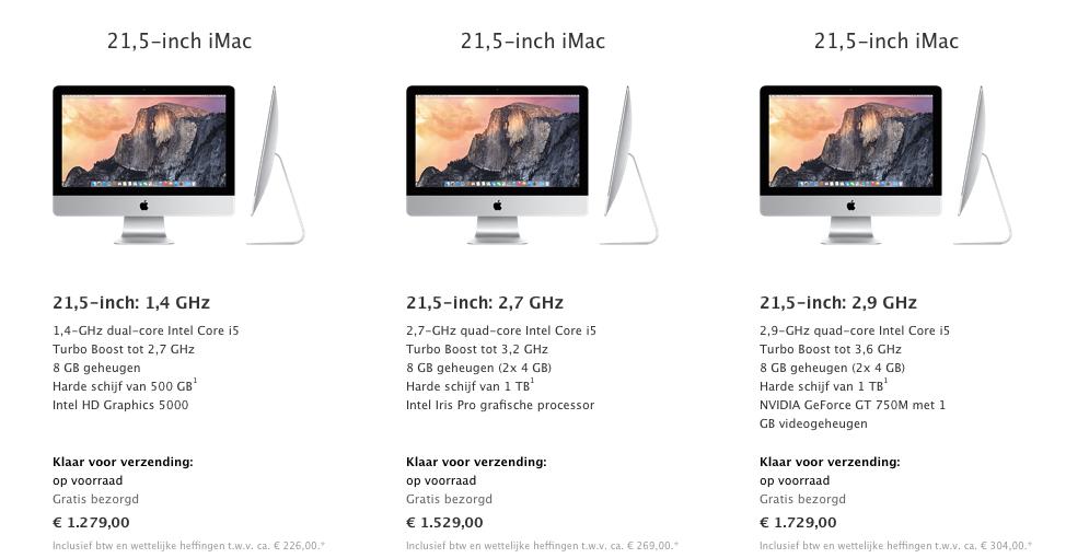 iMac-Prijzen-Nu