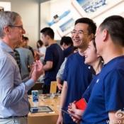 Apple: 'We hebben geen achterdeurtjes voor China gebouwd'