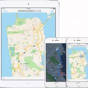 iOS 9: ov-informatie en slimmere routebeschrijvingen in de Kaarten-app