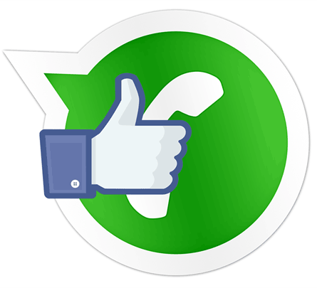 whatsapp-facebook-bellen