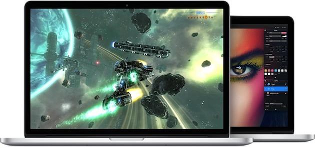 MacBook 15-inch