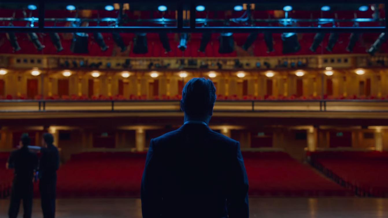 Steve Jobs Aaron Sorkin