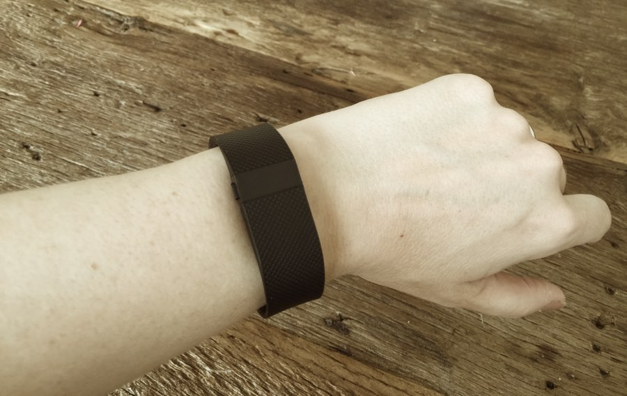 fitbit charge 6