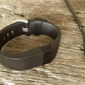 Review: Fitbit Charge HR