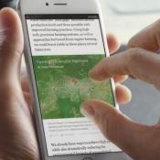 Facebook Instant Articles nu voor alle iPhone-gebruikers beschikbaar