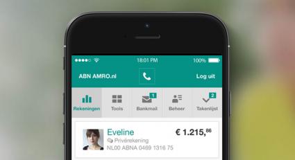 ABN Amro 7.0 1