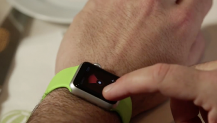 Apple-Watch-Gehoorproblemen