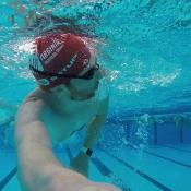 Apple Watch overleeft zwemtocht van 1000 meter