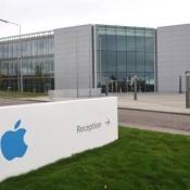 'Apple wil nog meer in Ierland produceren'