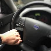 Nederlander komt in actie: 'Apple Watch in auto dragen moet legaal zijn'