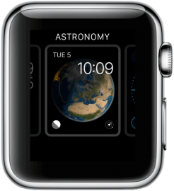 Apple Watch: Force Touch