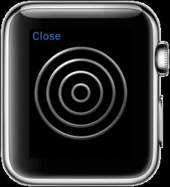 Apple Watch: Activiteiten-app - Awards