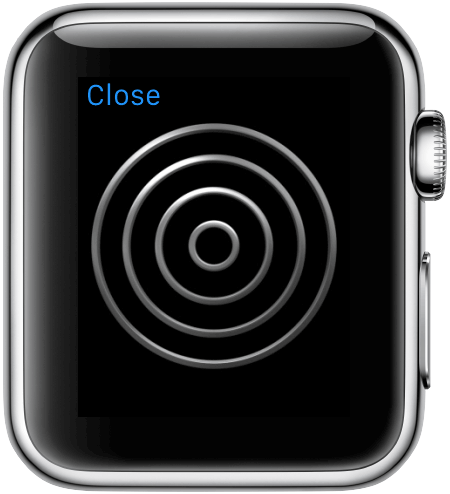 Apple Watch: Activiteiten-app - Awards