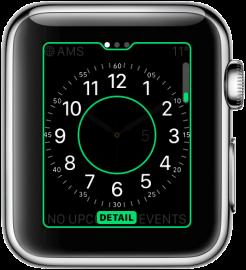 Apple Watch: wijzerplaat instellen