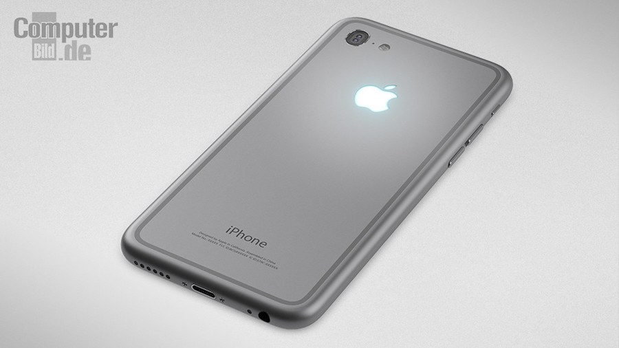 iPhone 7 concept 4