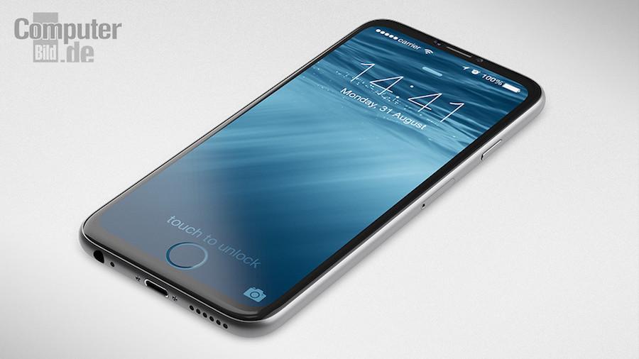 iPhone 7 concept 1