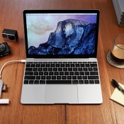 hub adapter macbook