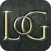 Legend of Grimrock icon