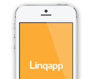 Linqapp iPhone