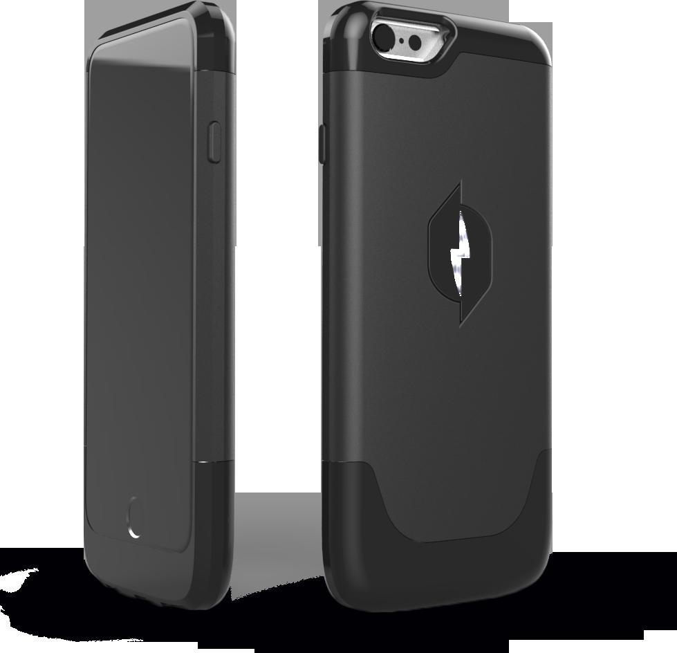Nikola Labs iPhone case