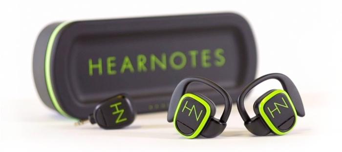 HearNotes oordoppen