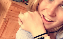 Apple Watch Molly Watt