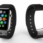 Accessoiremakers gebruiken verborgen poort op Apple Watch