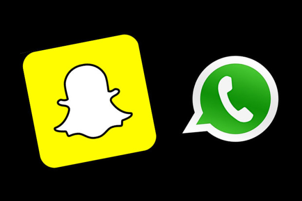 WhatsApp-vs-Snapchat