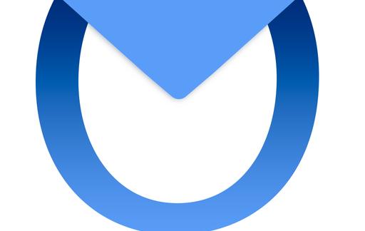 Zero inbox icon