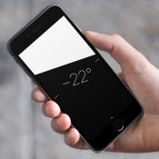 iPhone als waterpas gebruiken tijdens het klussen